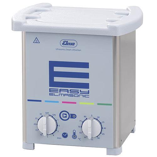 Nettoyage ultrasons - bac ultrasons EASY 20 - Elma