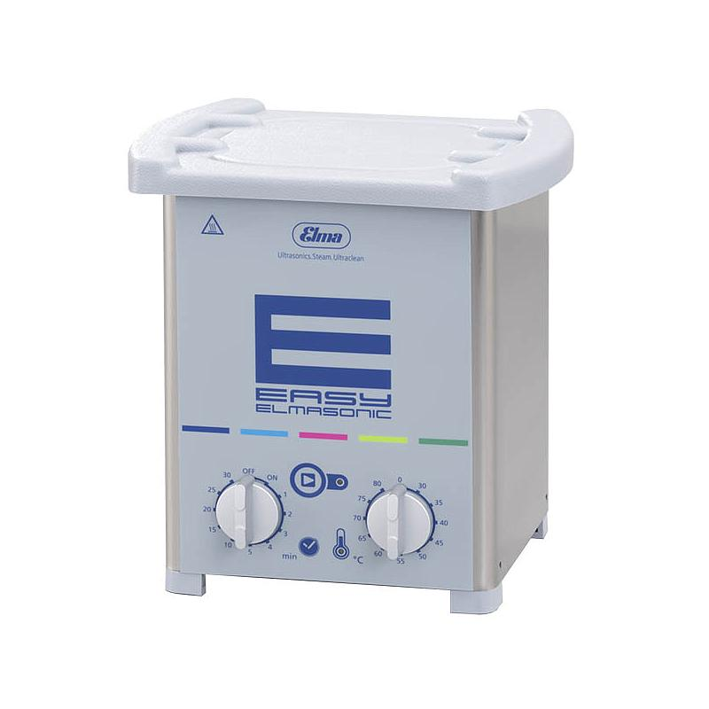 Nettoyage ultrasons - bac ultrasons EASY 20 - Elma