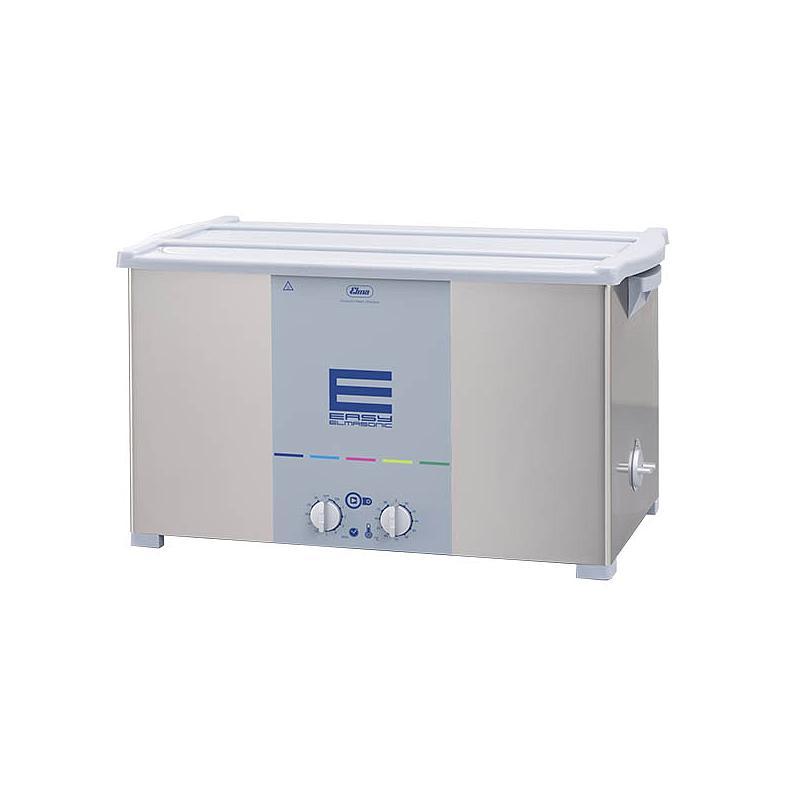 Nettoyage ultrasons - bac ultrasons EASY 300H - Elma