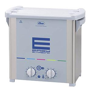 Nettoyage ultrasons - bac ultrasons EASY 40H - Elma