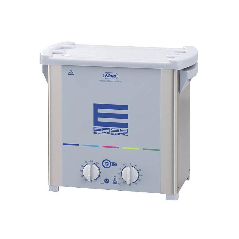 Nettoyage ultrasons - bac ultrasons EASY 40H - Elma