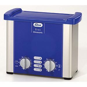 Nettoyage ultrasons - bac ultrasons Elma Elmasonic S10 / S10H