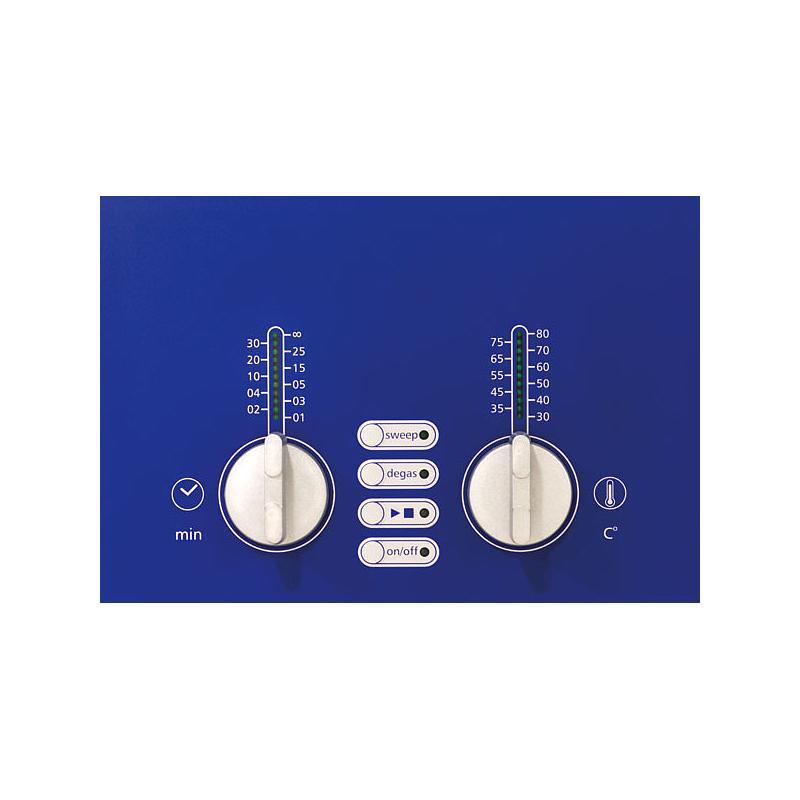 Nettoyage ultrasons - bac ultrasons Elma Elmasonic S10