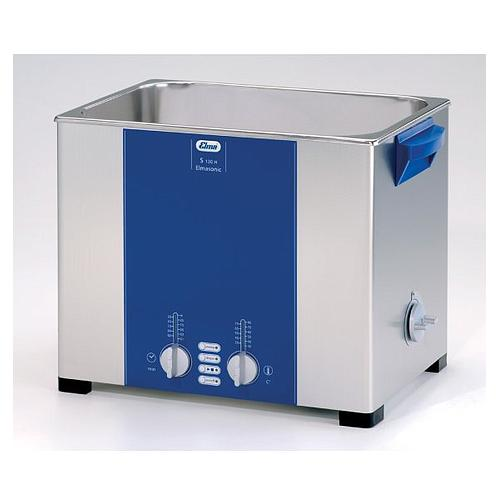 Nettoyage ultrasons - bac ultrasons Elma Elmasonic S130H