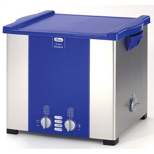 Nettoyage ultrasons - bac ultrasons Elma Elmasonic S180