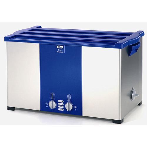 Nettoyage ultrasons - bac ultrasons Elma Elmasonic S300H