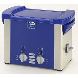Nettoyage ultrasons - bac ultrasons Elma Elmasonic S30