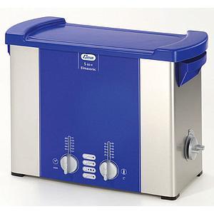 Nettoyage ultrasons - bac ultrasons Elma Elmasonic S60 / S60H