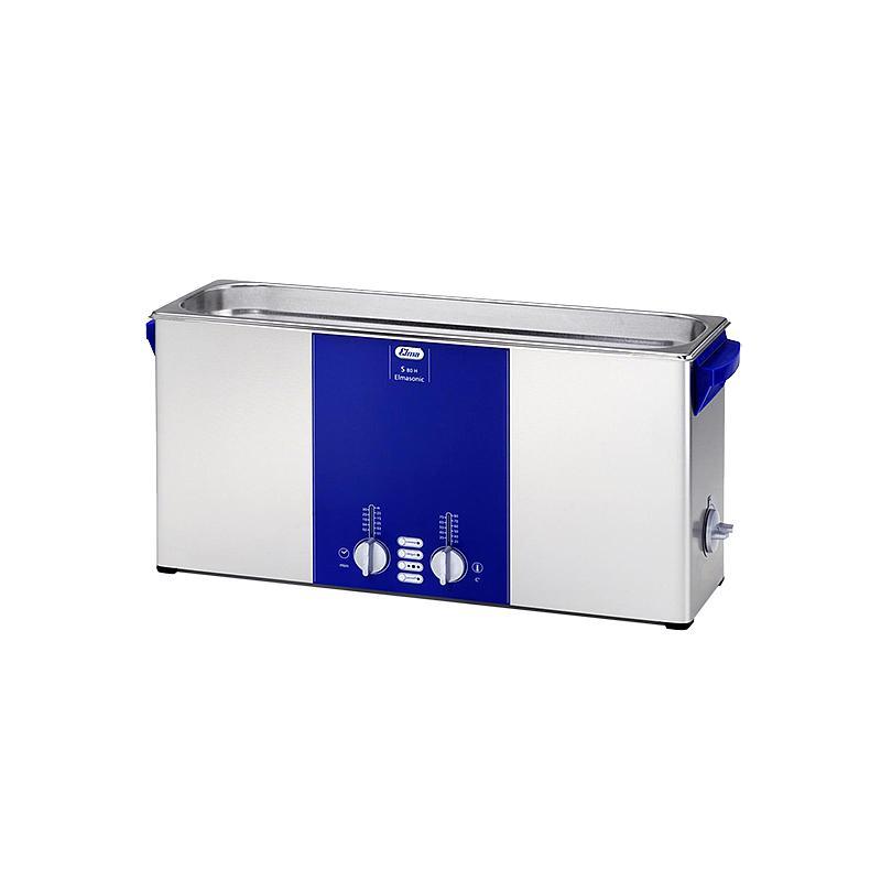 Nettoyage ultrasons - bac ultrasons Elma Elmasonic S80
