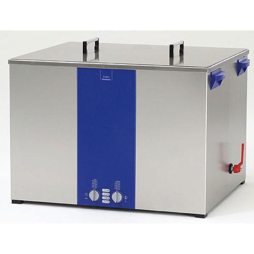 Nettoyage ultrasons - bac ultrasons Elma Elmasonic S900H