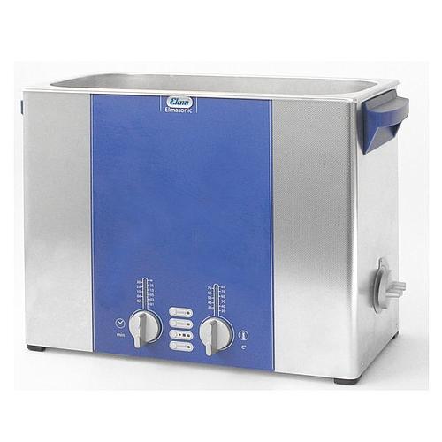 Nettoyage ultrasons - bac ultrasons Elma Elmasonic S90H