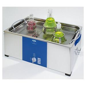 Nettoyage ultrasons - bain ultrasons Elma Elmasonic S150