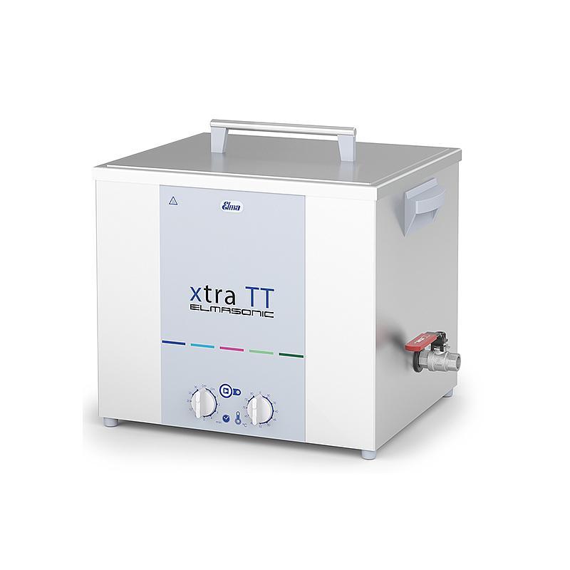 Nettoyage ultrasons - bain ultrasons Elma Elmasonic X-Tra TT 120H