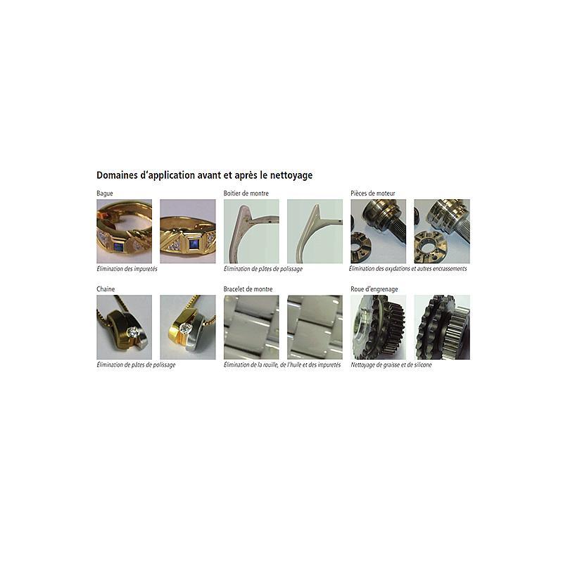 Nettoyage ultrasons - bain ultrasons Elma Elmasonic X-Tra TT 200 H