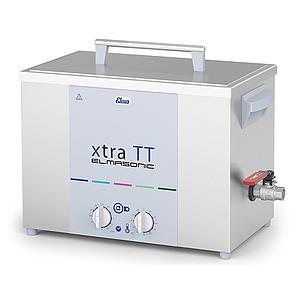 Nettoyage ultrasons - bain ultrasons Elma Elmasonic X-Tra TT 60H