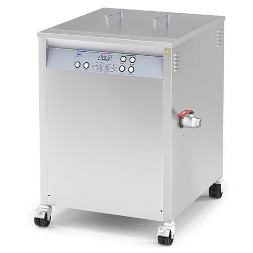 Nettoyage ultrasons - bain ultrasons Elmasonic X-Tra ST 1400H - Triphasé - Elma