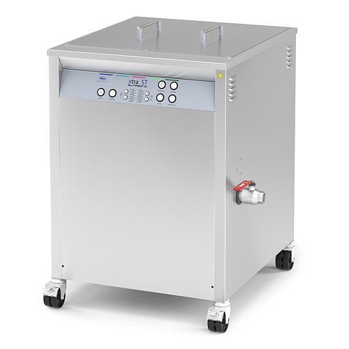 Nettoyage ultrasons - bain ultrasons Elmasonic X-Tra ST 1600H - Triphasé - Elma