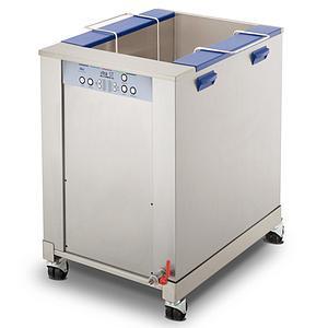 Nettoyage ultrasons - bain ultrasons Elmasonic X-Tra ST 1900S - Bilatéral - Elma6184.29