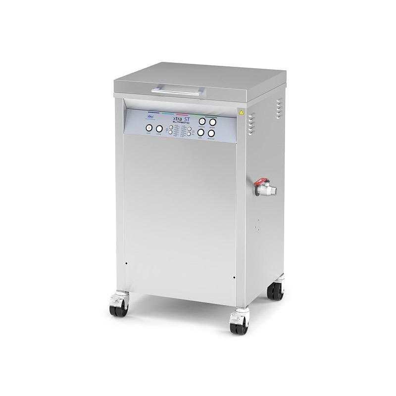 Nettoyage ultrasons - bain ultrasons Elmasonic X-Tra ST 600H - Elma