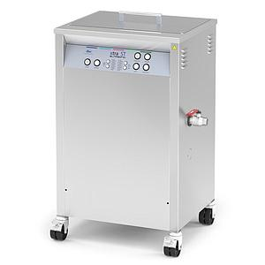 Nettoyage ultrasons - bain ultrasons Elmasonic X-Tra ST 600H - Triphasé - Elma