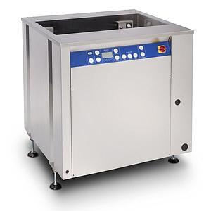 Nettoyage ultrasons - bain ultrasons Elmasonic X-TRA XL 2700H - Elma