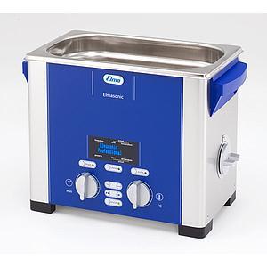 Nettoyeur ultrasons - cuve ultrasons Elma P120H