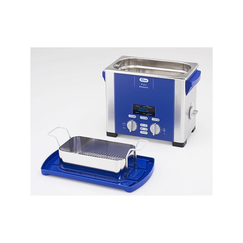 Nettoyeur ultrasons - cuve ultrasons Elma P30H