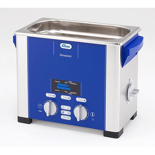 Nettoyeur ultrasons - cuve ultrasons Elma P60H