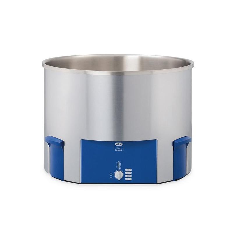 Nettoyeur ultrasons S 350 R pour lavage de tamis - Elma
