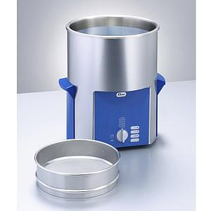 Nettoyeur ultrasons S50R pour lavage de tamis - Elma