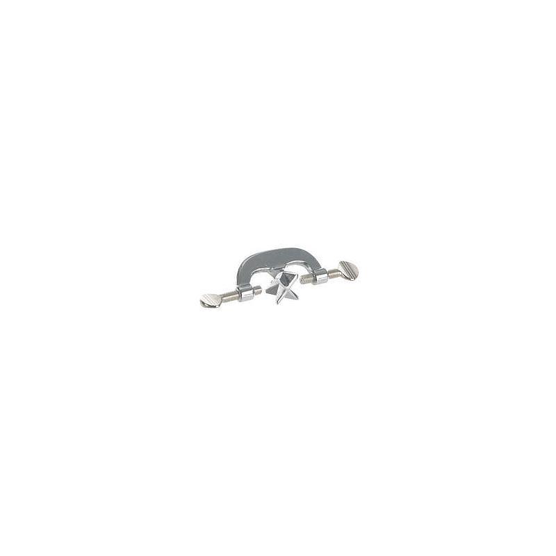 Noix de serrage inox - 90° et 180°