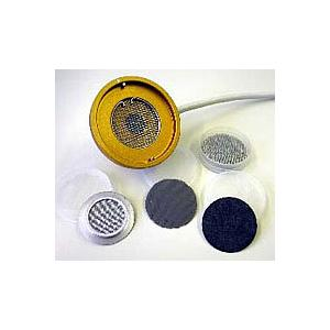 NOV-1110997 - Filtres en toile métallique (Lot de 5)