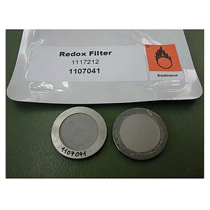 NOV-1117212 - Filtre de protection Redox