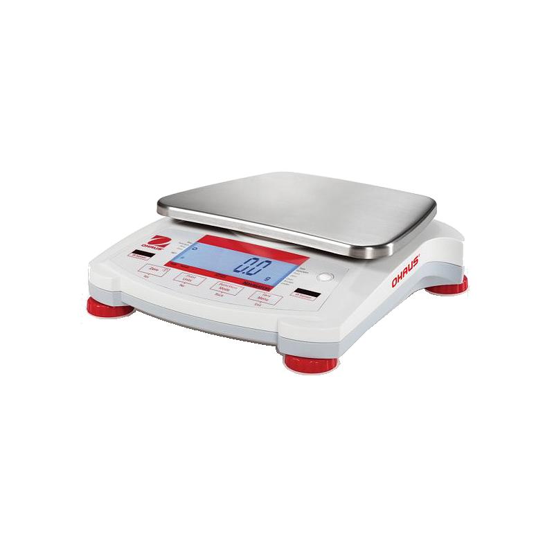 NV2101 - Balance portable Ohaus Navigator