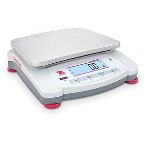 NVT1601M - Balance industrielle Navigator Métrologie Légale - Ohaus