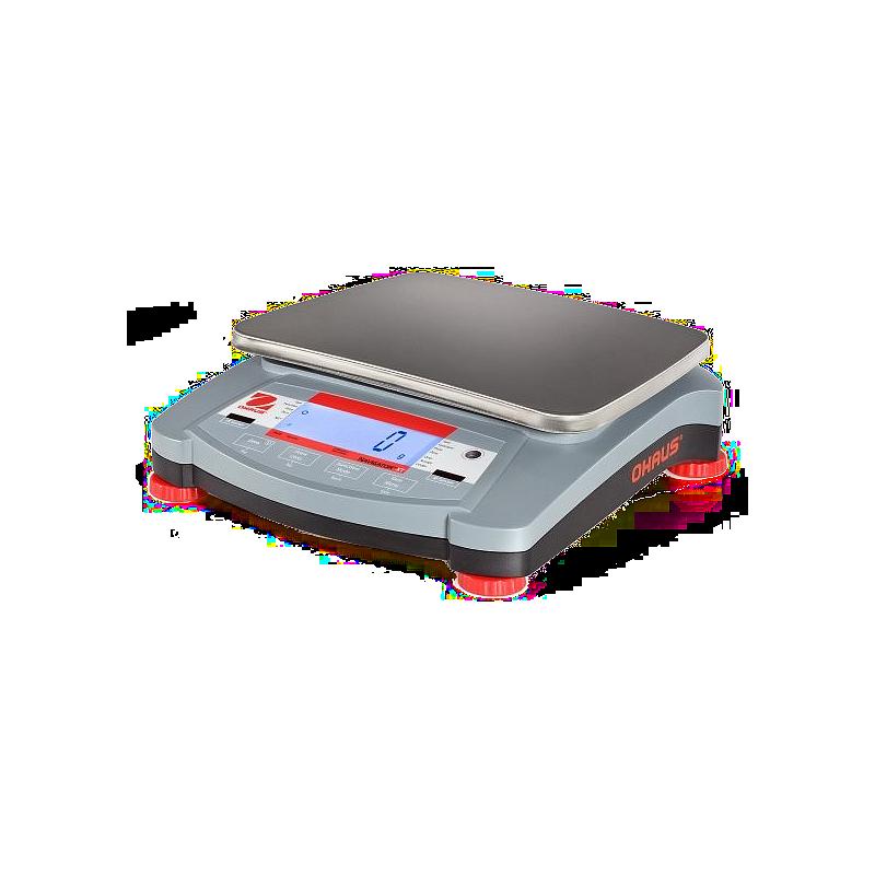 NVT1601M - Balance industrielle Ohaus Navigator Métrologie Légale