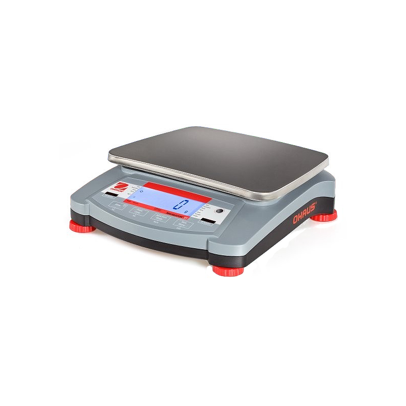 NVT6401 - Balance industrielle Ohaus Navigator
