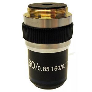 Objectif achromatique 60x / 0.80 - Optika