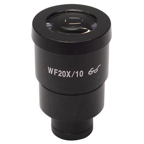 Oculaire WF20x/10 mm - Lot de 2