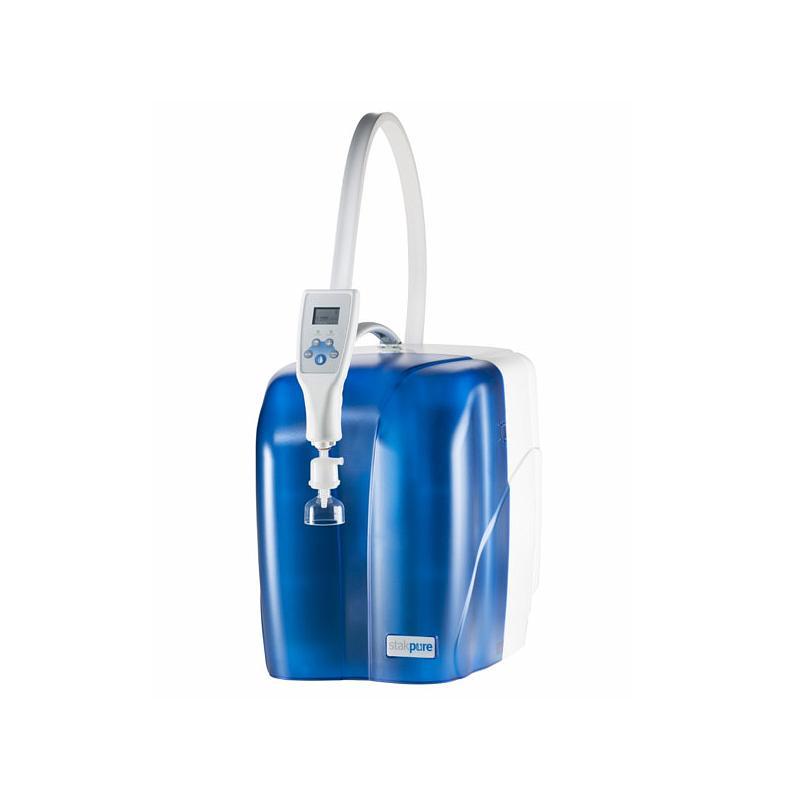 Osmoseur OmniaPure - eau ultrapure ASTM I - ASD