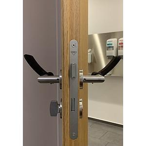 Ouvre-portes hygiéniques - lot de 5 - Reichelt