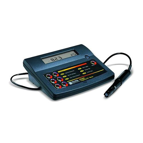 Oxymètre de laboratoire - HI 2400 - Hanna