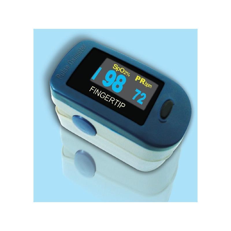 Oxymètre de pouls Mediag FingerTip - Saturomètre