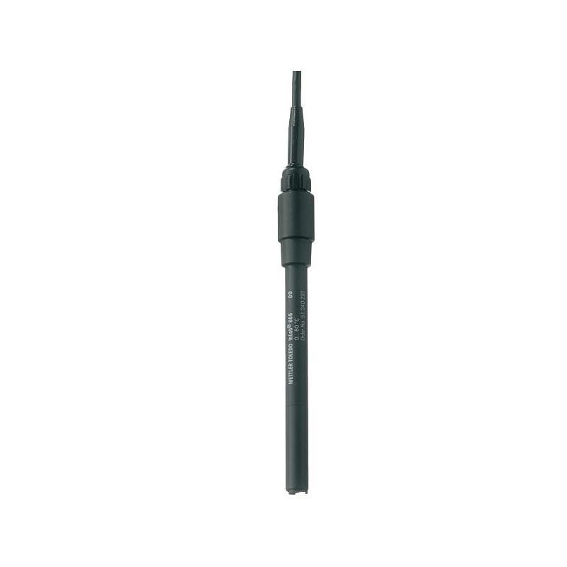 Oxymètre SevenExcellence™ S600 - Kit oxygène dissous - Mettler Toledo