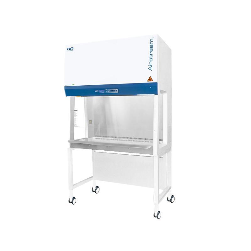 Pack AC2-4E8-TU - Poste de sécurité microbiologique PSM Airstream Plus - type II - Largeur : 1200 mm