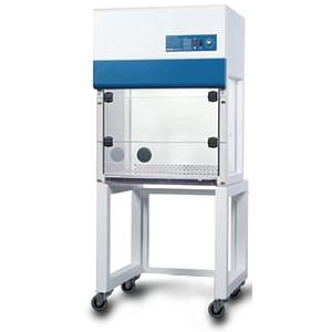 Pack SCR-2A1 - Hotte à flux laminaire vertical pour technique d'amplification PCR - SCR-2A1