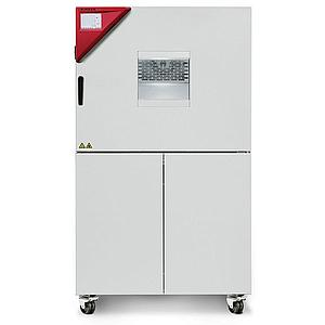 Package A « Enceinte climatique MK115 – Spéciale test de batterie hors tension » – Binder