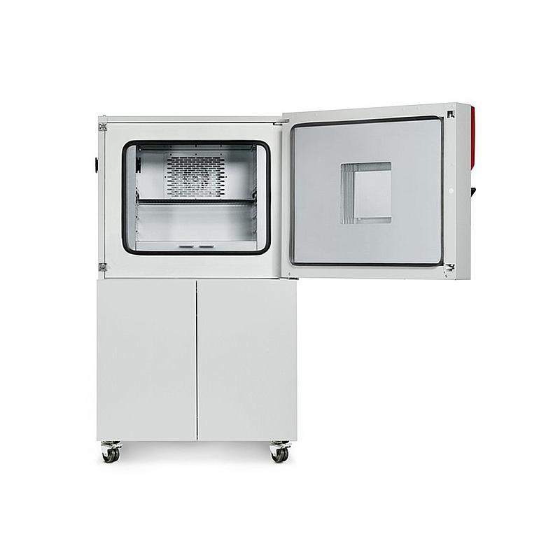 Package A « Enceinte climatique MKFT115 – Spécial test de batterie hors tension » – Binder