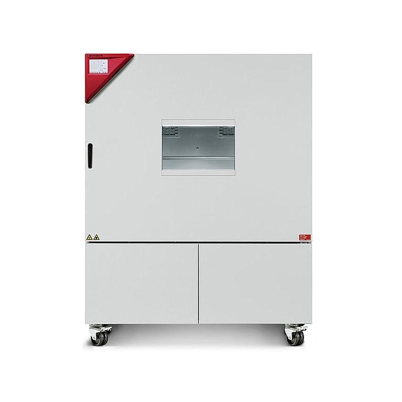 Package A « Enceinte climatique MKT720 – Spécial test de batterie hors tension » – Binder