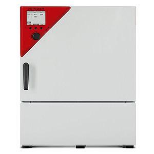 Package A «Incubateur réfrigéré KB 115 – Spéciale test de batterie hors tension » – Binder